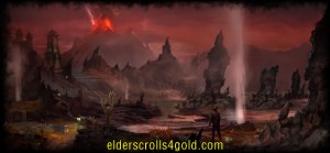 Elder Scrolls Gold