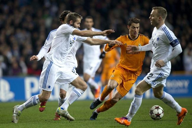 Football tourment, FIFA 15