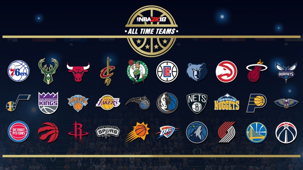 All-Time Team