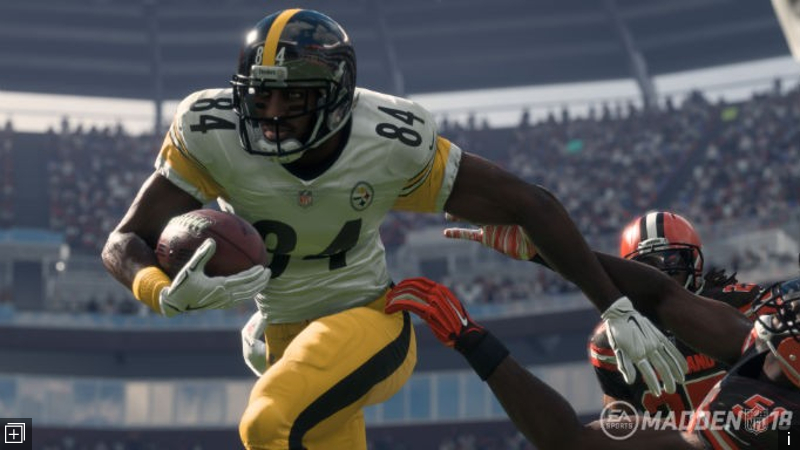 Select Review for Madden 18