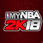 MyNBA2K18 Logo