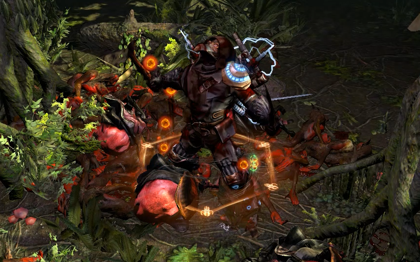 Marauder Path Of Exile: What Makes It Different From Other RPGs