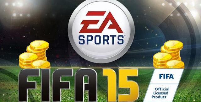 Four Principles Help You  Buy Cheap FIFA 15 Coins